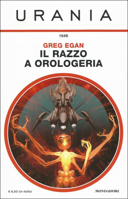 Il Razzo A Orologeria Urania